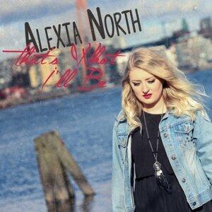 Alexia North 歌手頭像