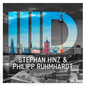 Stephan Hinz, Philipp Ruhmhardt