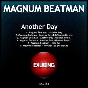 Magnum Beatman 歌手頭像
