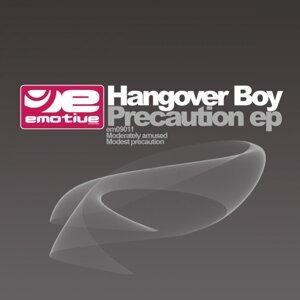 Hangover Boy 歌手頭像