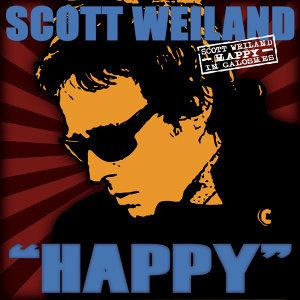 Scott Weiland (史考特威倫) 歌手頭像
