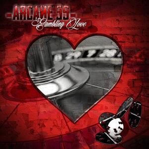 Arcane 39 歌手頭像
