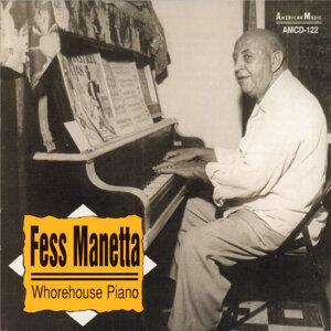 Manuel Manetta 歌手頭像