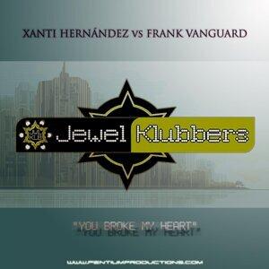 Xanti Hernandez & Frank Vanguard 歌手頭像
