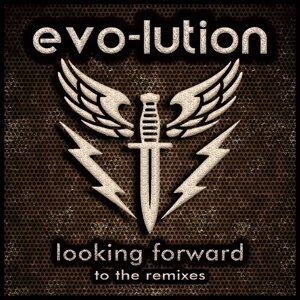 Evo-Lution 歌手頭像