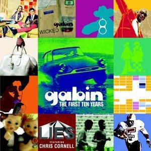 Gabin 歌手頭像
