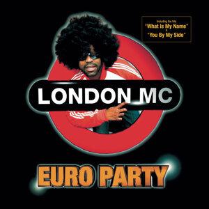 London MC 歌手頭像