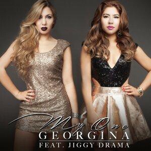 Georgina 歌手頭像