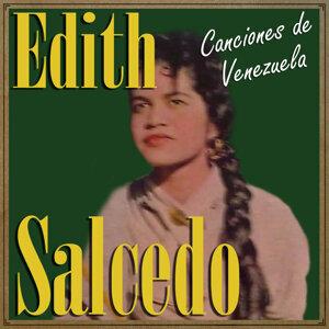 Edith Salcedo 歌手頭像