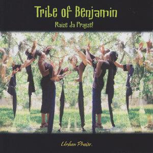 Tribe of Benjamin 歌手頭像