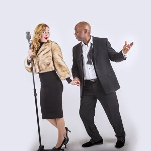 Terrell Edwards, Michelle Rushfeldt 歌手頭像