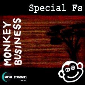 Special Fs 歌手頭像