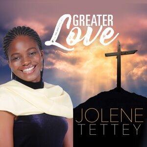 Jolene Tettey 歌手頭像