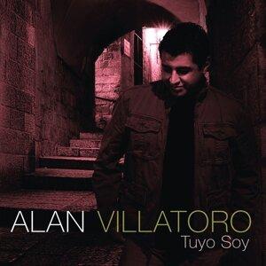 Alan Villatoro アーティスト写真