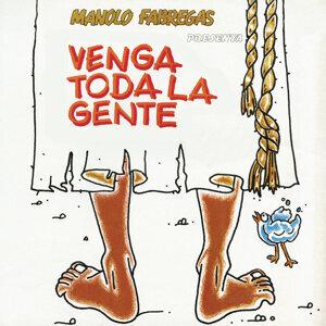 Venga Toda la Gente (Original Cast) 歌手頭像