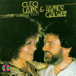 Cleo Laine & James Galway 歌手頭像