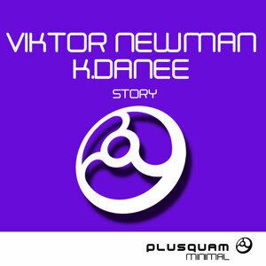 Viktor Newman, K.Danee, Viktor Newman, K. Danee, K.Danee 歌手頭像