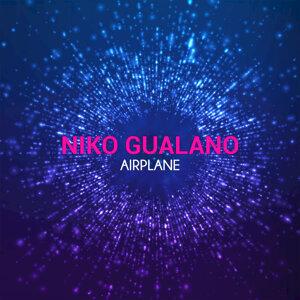 Niko Gualano 歌手頭像
