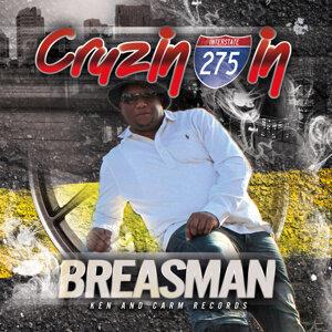 Breasman 歌手頭像