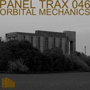 Orbital Mechanics アーティスト写真
