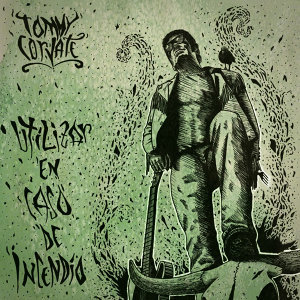 Tommy Corvate 歌手頭像