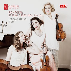 Lendvai String Trio 歌手頭像