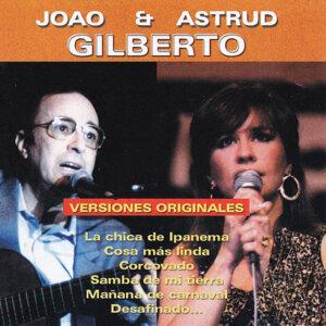 Joao, Astrud Gilberto 歌手頭像