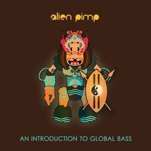 Alien Pimp