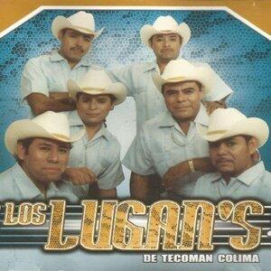 Los Lugans De Tecoman Colima 歌手頭像