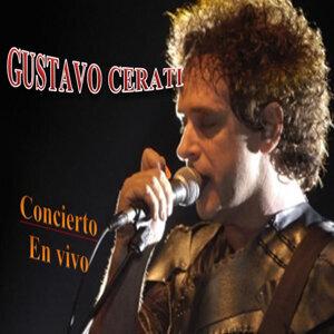 Gustavo Cerati 歌手頭像