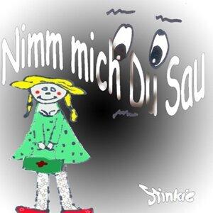 Stinkie 歌手頭像
