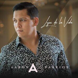 Aaron Barrios 歌手頭像