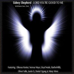Sidney Shepherd 歌手頭像