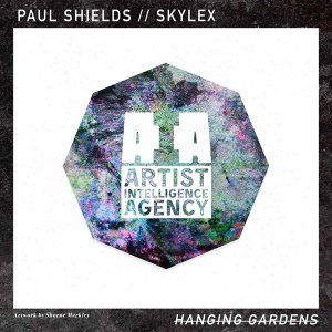 Paul Shields, Skylex, Paul Shields, Skylex 歌手頭像