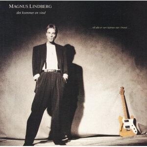 Magnus Lindberg 歌手頭像