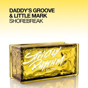 Daddy's Groove and Little Mark 歌手頭像