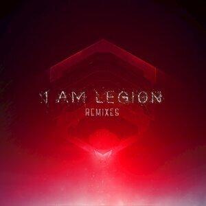I Am Legion 歌手頭像