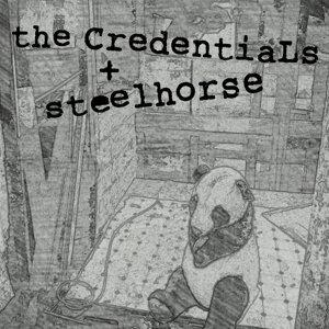 The Credentials, Steelhorse, The Credentials, Steelhorse 歌手頭像