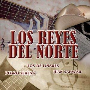 Los De Linares, Juan Salazar, Pedro Yerena 歌手頭像