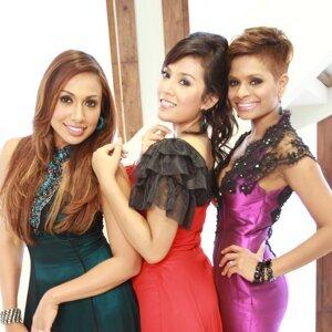 Jaclyn Victor; Ning Baizura Hamzah; Shila Amzah