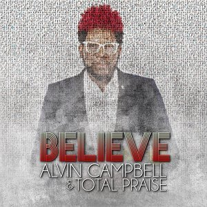 Alvin Campbell, Total Praise 歌手頭像