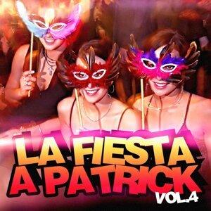 Orchestre La fiesta à Patrick 歌手頭像