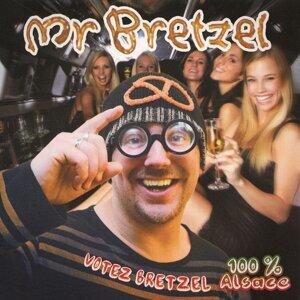 Mr. Bretzel 歌手頭像
