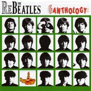 Re Beatles 歌手頭像