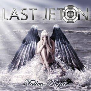 Last Jeton 歌手頭像