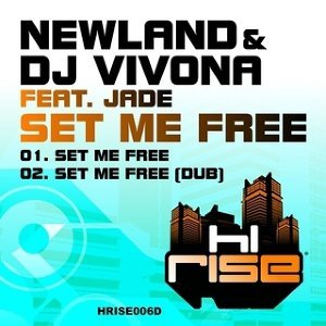 Newland & DJ Vivona 歌手頭像