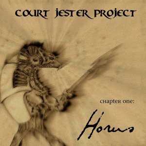 Court Jester Project 歌手頭像