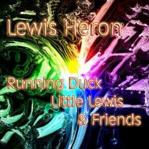 Lewis Heron 歌手頭像