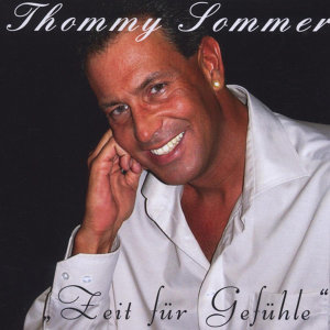 Thommy Sommer 歌手頭像