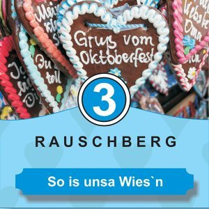 Rauschberg 3 歌手頭像